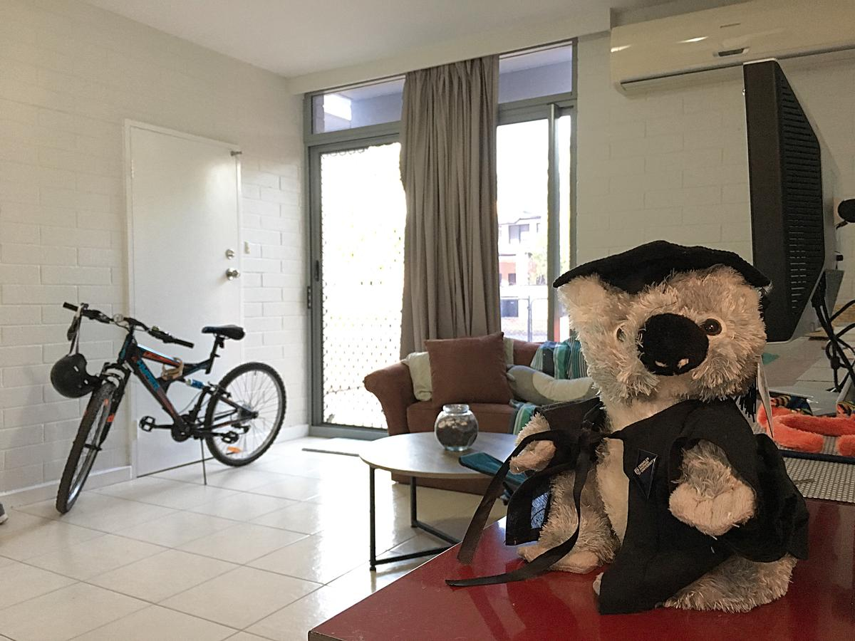 Cozy room for a great stay in Darwin - Excellent location - Accommodation Mooloolaba