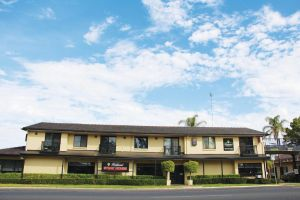 Boulevard Motor Inn - Accommodation Mooloolaba