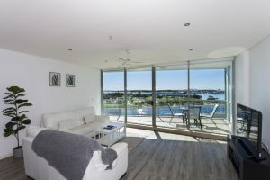 Brighton Shores - Accommodation Mooloolaba