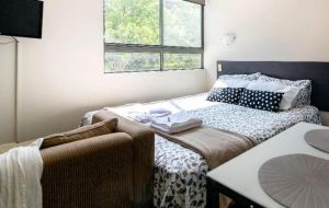 Brisbane City Resort Style Studio Waterfront Apartment - WINTER SPECIAL - Accommodation Mooloolaba