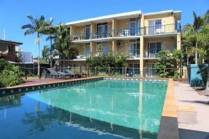Broadwater Keys Holiday Apartments - Accommodation Mooloolaba