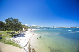 Broadwater Paradise - Accommodation Mooloolaba