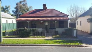 Browncoat Cottage Mudgee - Accommodation Mooloolaba