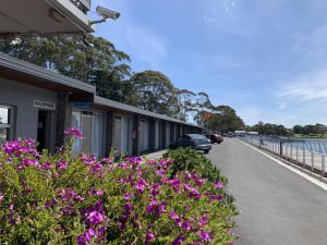 Burnie Airport Motel - Accommodation Mooloolaba