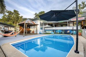 Bush Village Budget Cabins - Accommodation Mooloolaba