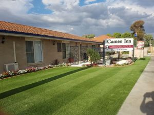 Cameo Inn Motel - Accommodation Mooloolaba