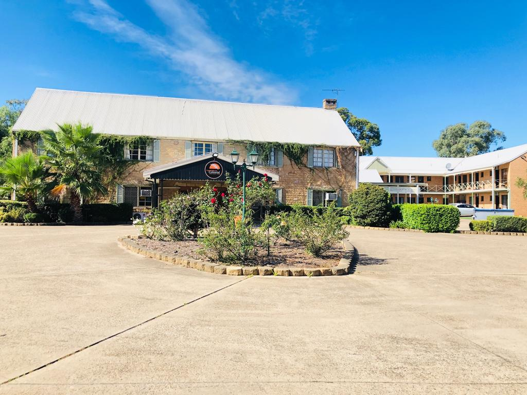 Campbelltown Colonial Motor Inn - Accommodation Mooloolaba