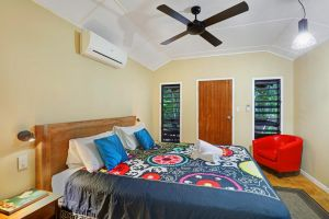 Cape Trib Beach House - Accommodation Mooloolaba