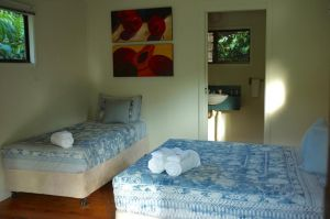 Cape Trib Farm - Accommodation Mooloolaba