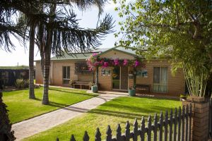 Capricorn Holiday Park - Accommodation Mooloolaba