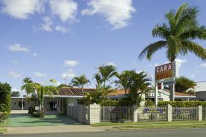 Cara Motel - Accommodation Mooloolaba