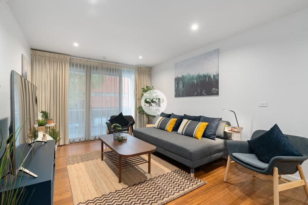 Cardigan Relaxing 2Bed2Bath Apt with Free Wifi - Accommodation Mooloolaba