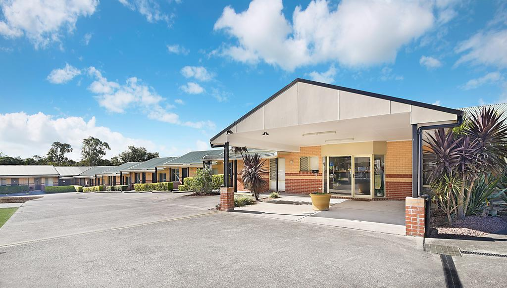 Catalina Motel Lake Macquarie - Accommodation Mooloolaba