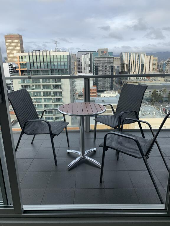 CBD Sky View Apartment - Accommodation Mooloolaba