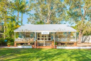 Celestial Dew Guest House Day Spa Retreat - Accommodation Mooloolaba