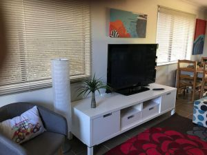 Central Gold Coast 3 Double Bedroom Apartment - Accommodation Mooloolaba