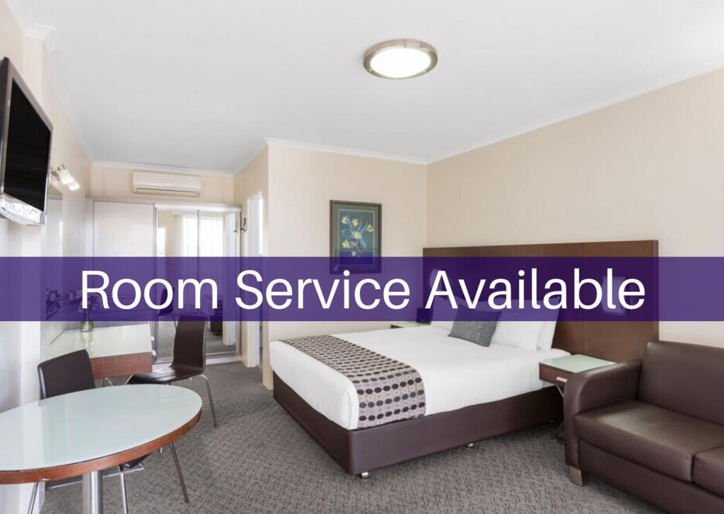 Central Motel  Apartments Best Western Signature Collection - Accommodation Mooloolaba