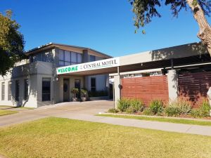 Central Motel Mildura - Accommodation Mooloolaba