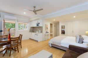 Chapel Woods Bed and Breakfast - Accommodation Mooloolaba
