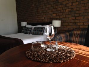 City Colonial Motor Inn - Accommodation Mooloolaba