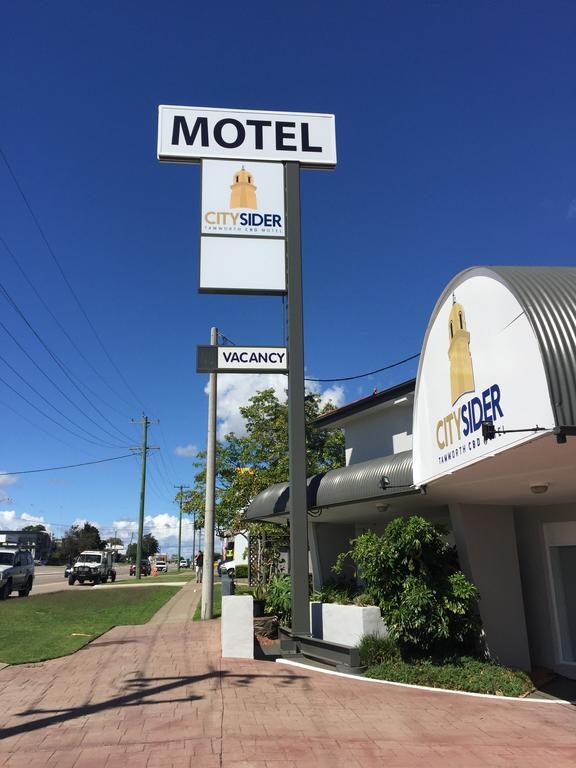 City Sider Motor Inn - Accommodation Mooloolaba