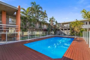 City Star Lodge - Accommodation Mooloolaba