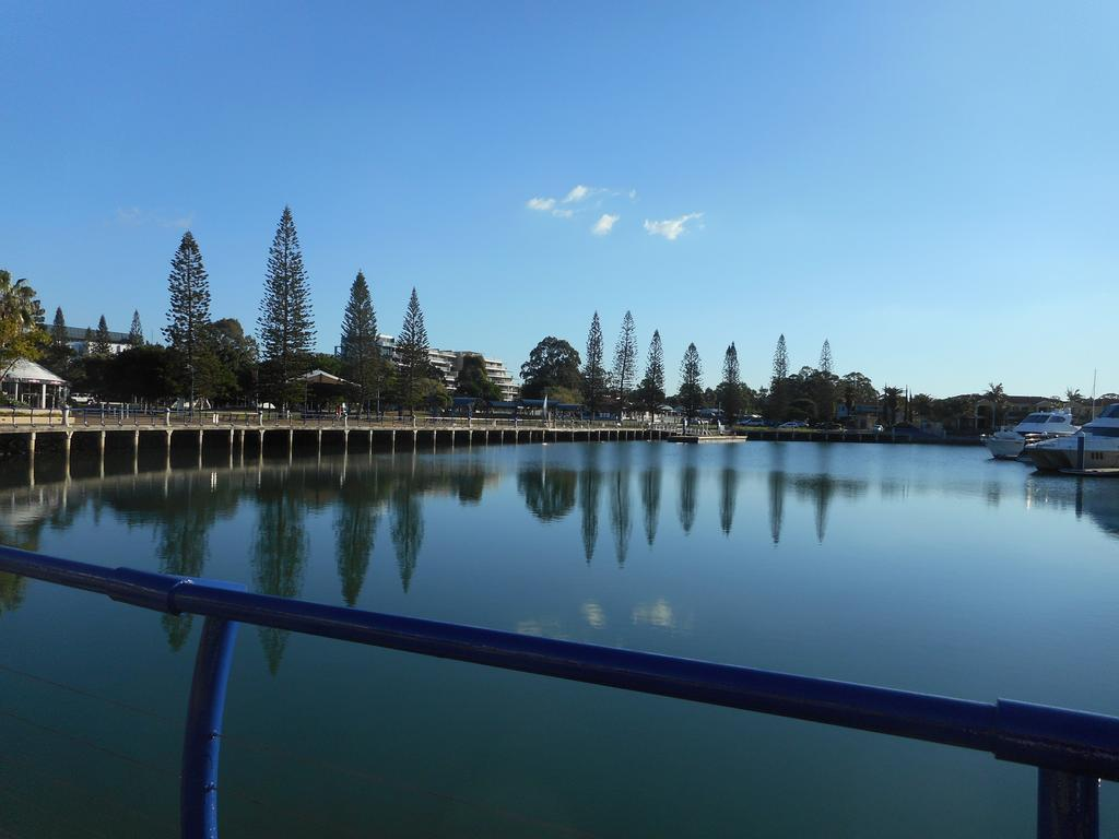 Cleveland Holiday Home - Accommodation Mooloolaba