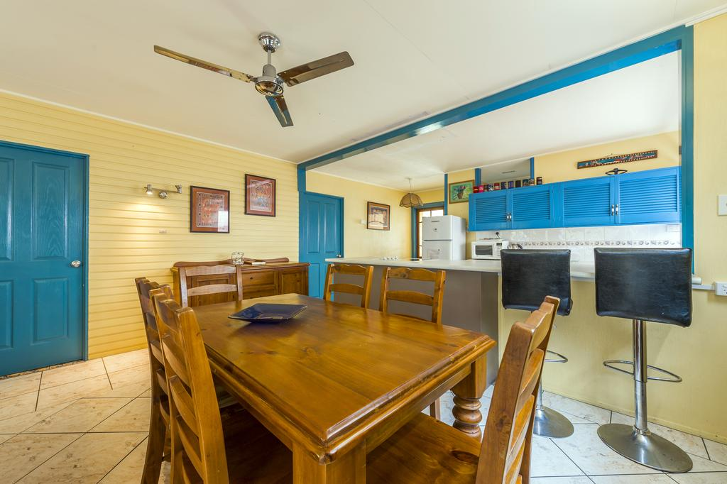 Clifton Beach House - Accommodation Mooloolaba