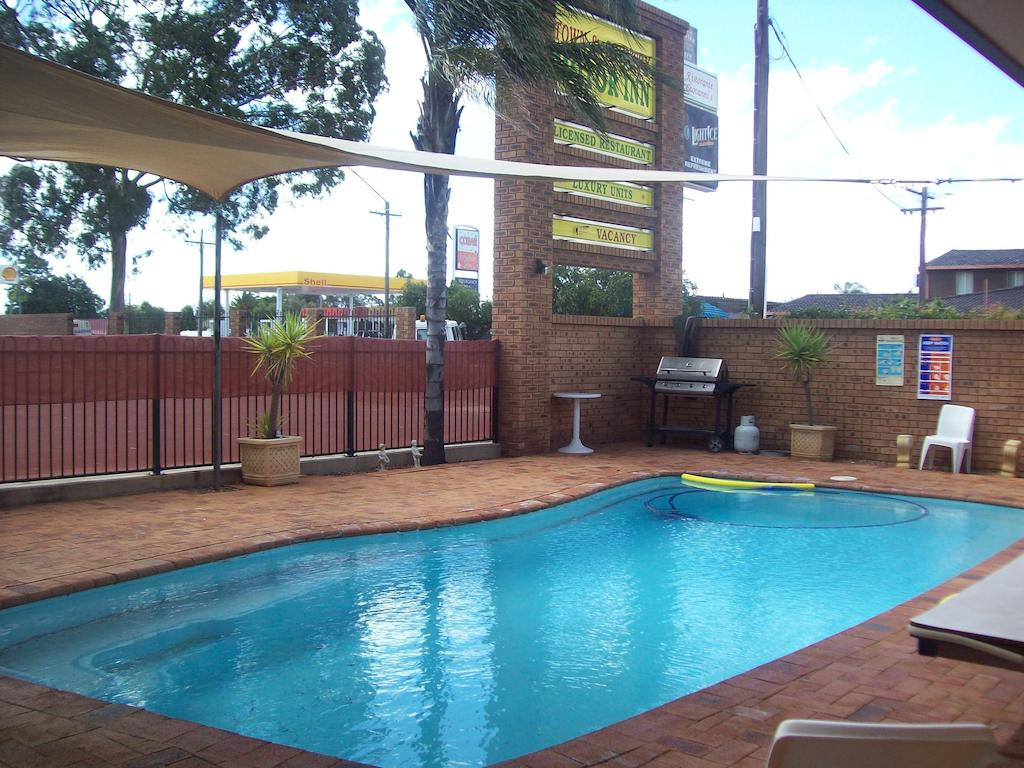 Cobar Town  Country Motor Inn - Accommodation Mooloolaba