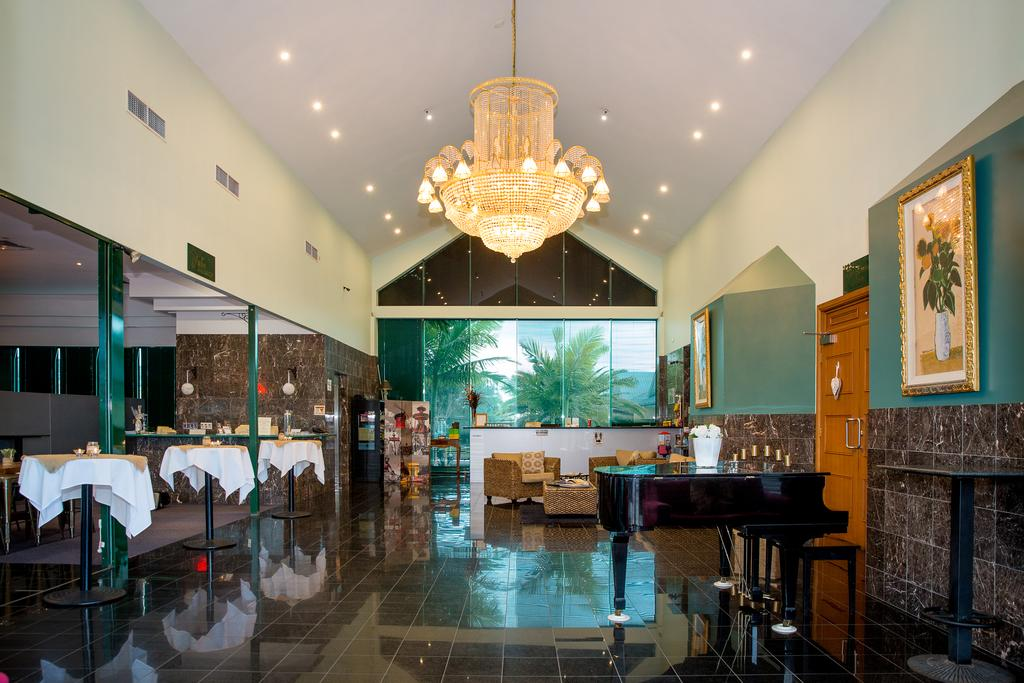 Comfort Hotel Pacific Cleveland - Accommodation Mooloolaba