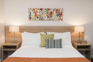 Comfort Inn Aden Mudgee - Accommodation Mooloolaba