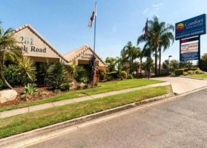 Comfort Inn and Suites Robertson Gardens - Accommodation Mooloolaba