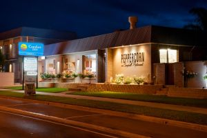 Comfort Inn Campbell - Accommodation Mooloolaba