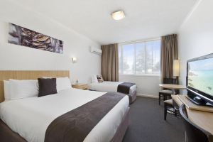 Comfort Inn Capital Horsham - Accommodation Mooloolaba