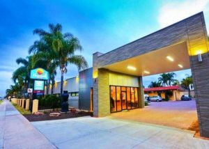 Comfort Inn Deakin Palms - Accommodation Mooloolaba