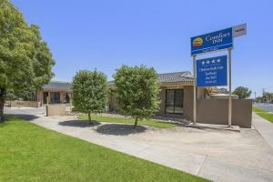 Comfort Inn May Park - Accommodation Mooloolaba