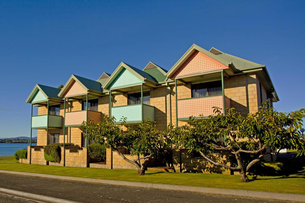 Comfort Inn The Pier - Accommodation Mooloolaba