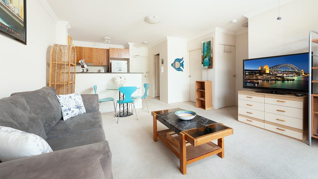 Comfy Coogee 1 Bedroom Hideaway - Accommodation Mooloolaba