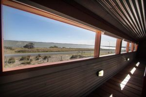 Coorong Aurora - breathtaking waterfront escape - Accommodation Mooloolaba