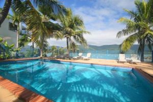 Coral Point Lodge - Accommodation Mooloolaba