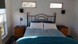Corner Cottage Self Contained Suite - Geneva in Kyogle - Accommodation Mooloolaba