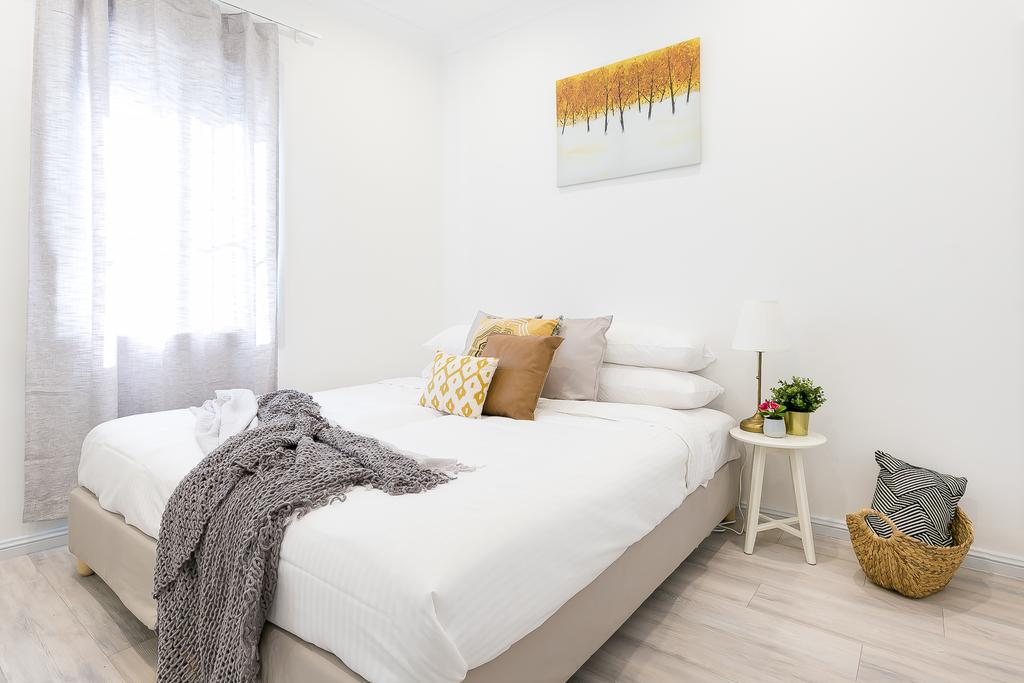 Cosy Darlinghurst terrace in the best location - Accommodation Mooloolaba