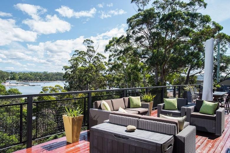 Cove View Retreat - Accommodation Mooloolaba