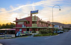 Criterion Hotel Gundagai - Accommodation Mooloolaba