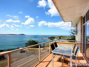 Cumbernauld 25 - 25/12 Terrigal Esp Terrigal - Accommodation Mooloolaba