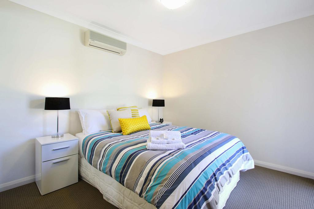 Cypress Townhouse 11 - Accommodation Mooloolaba