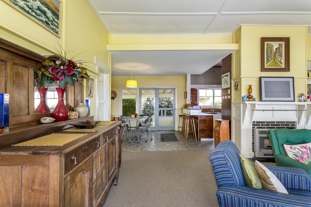 Dalmuir Homestead - Walk To Dromana Beach - Accommodation Mooloolaba