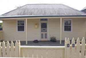 Darcy's Cottage on Piper - Accommodation Mooloolaba