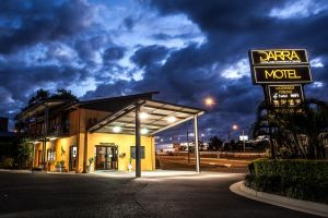 Darra Motel  Conference Centre - Accommodation Mooloolaba