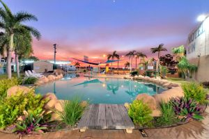 Discovery Parks - Townsville - Accommodation Mooloolaba